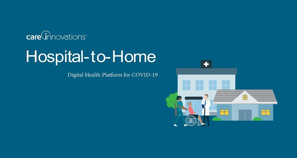 Introducing Hospital-to-Home, Care Innovations' Digital Health Platform for COVID-19